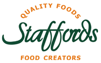 Logo Staffords Quality Foods